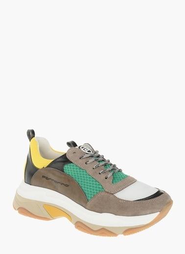 Divarese Sneakers Yeşil
